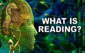 What is Reading? | Children of the Code