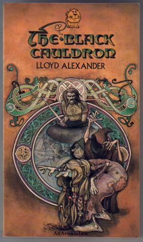 Keyword The Black Cauldron By Lloyd Alexander Children S