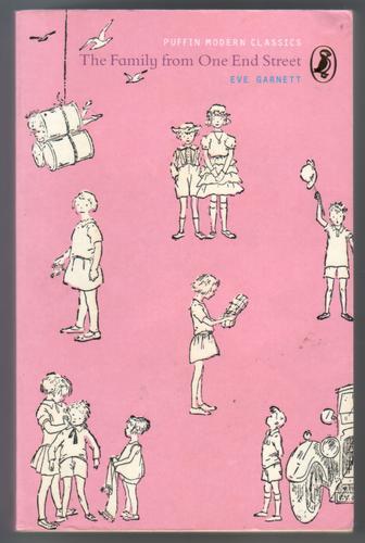 Keyword The Family From One End Street By Eve Garnett Children S