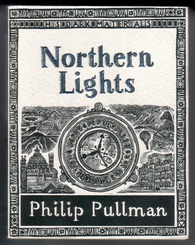 Northern Light Philip Pullman