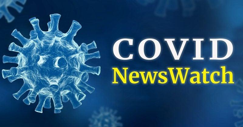 Veille de l'actualité COVID