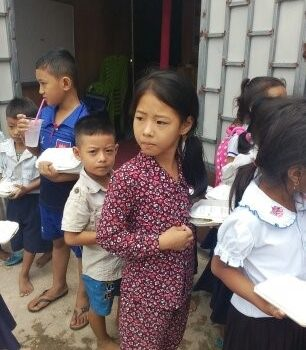 Child at school 2