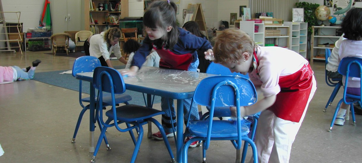 Teaching Character Development in Early Childhood: Part 2