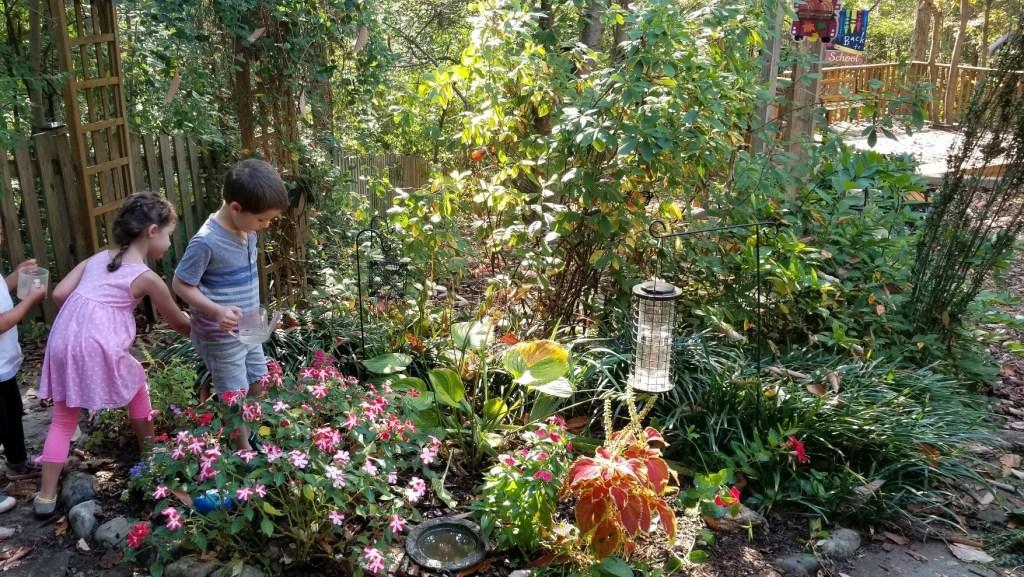 Three Reasons Why Montessori Makes Sense
