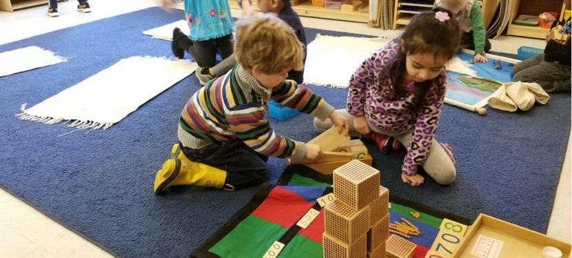 How to Find a Good Preschool: Questions, Observations, and Red Flags