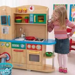 Kid Kraft Play Kitchen Wall Tile For Archives Children S Shop Kidkraft Cook Together
