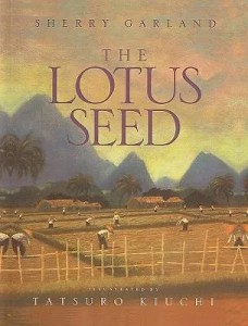 The Lotus Seed