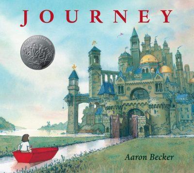 JourneybyAaron Becker
