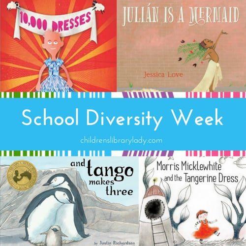 July School Diversity Week