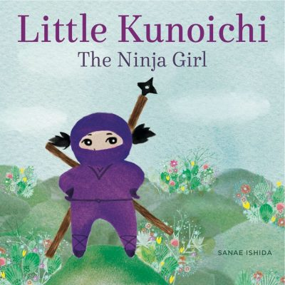 Little Kunoichi, The Ninja Girl