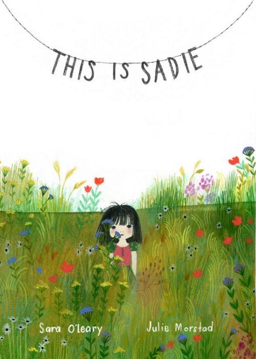 This is Sadie - Sara O'Leary