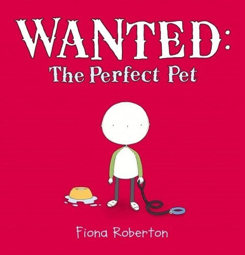 Wanted: The Perfect Pet