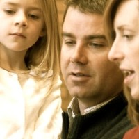 """How To Do Family Ministry Without Having A """"Family Ministry"""""""