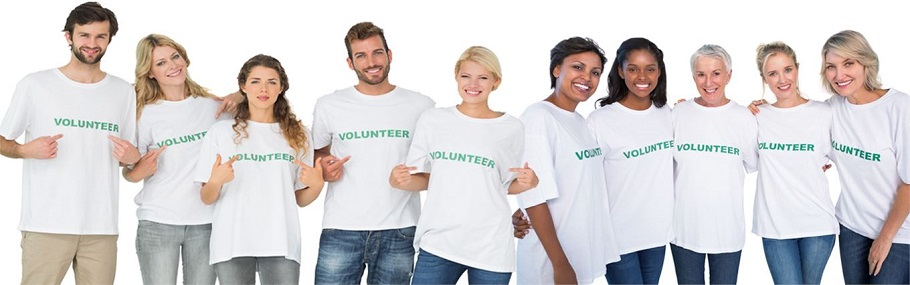 Retain Volunteers