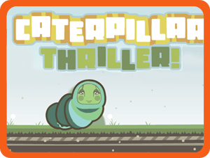 caterpillar game