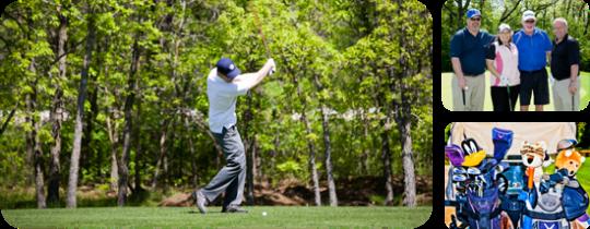 Build For Kids Golf Tournament 2012