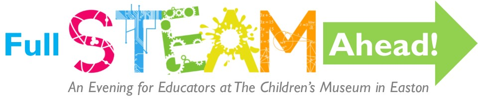 educators event logo
