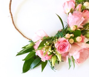 mother's day headpiece