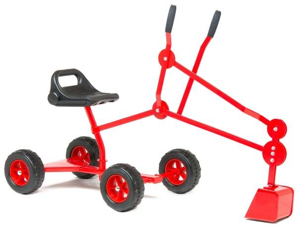 Sandbox Digger Toy