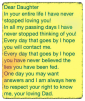 Dear Zoraya 2 - 2015