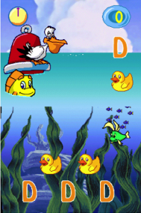 Freddi Fish ABC's Under The Sea Children's Technology Review