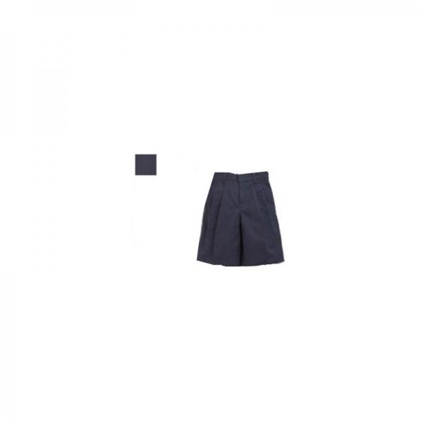 Saint Stephens LS-Boys Flat Front Shorts 5R-14S - Children's World - School  Uniforms and Educational Toys