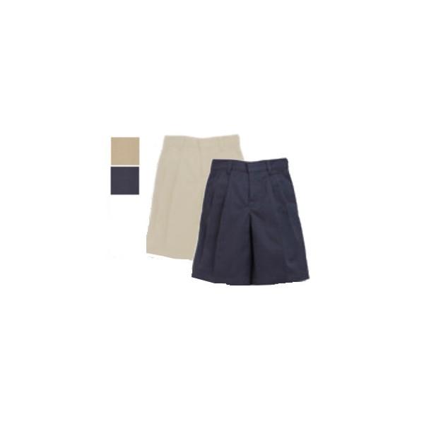 Boys Flat Front Shorts -5R-14R & Slim - Children's World - School Uniforms  and Educational Toys