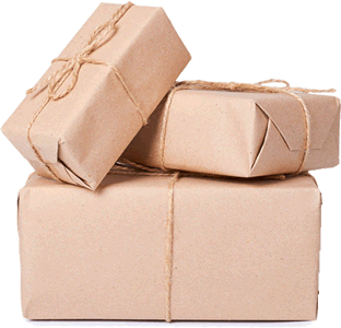 USPS Postal service for shipping packages