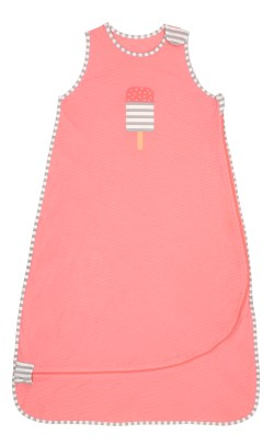 LOVE TO DREAM 'NUZZLIN' 0.2 TOG SLEEPING BAG