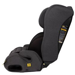 INFASECURE EMERGE GO FORWARD FACING CAR SEAT – Black Fleck *PREORDER*