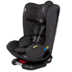 INFASECURE GRANDEUR GO CONVERTIBLE CAR SEAT – Black Fleck *PREORDER*