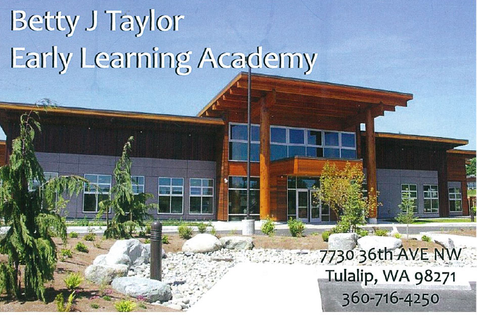 Betty J Taylor Early Learning Academy