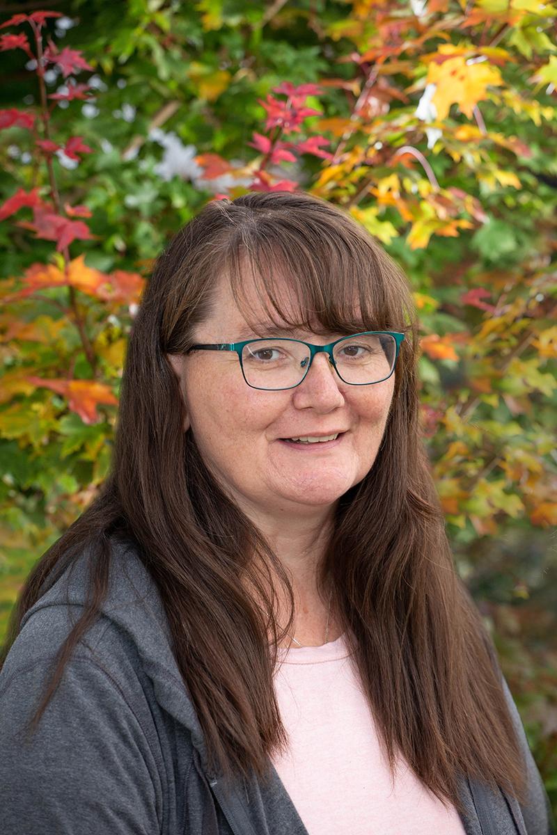 Amanda MacInnes