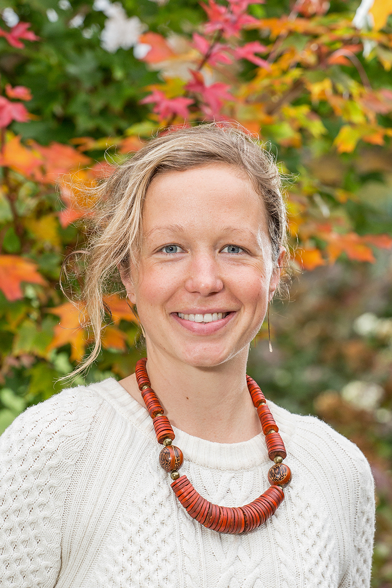 Anna Keene-Winsor RN, BSN