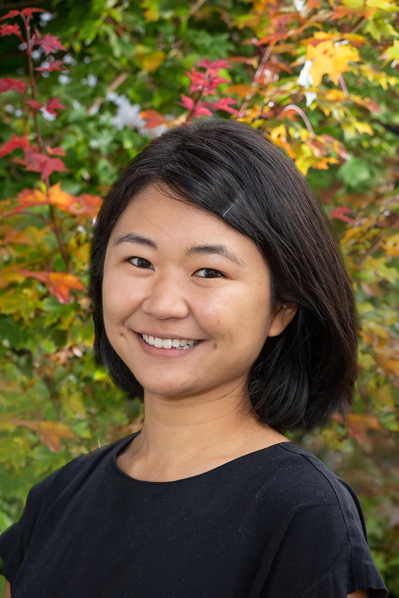 Kate Fujimoto, M.S., CCC-SLP