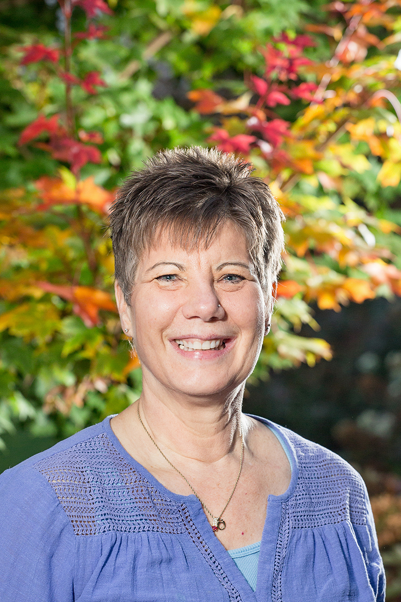 Susan Jelovich