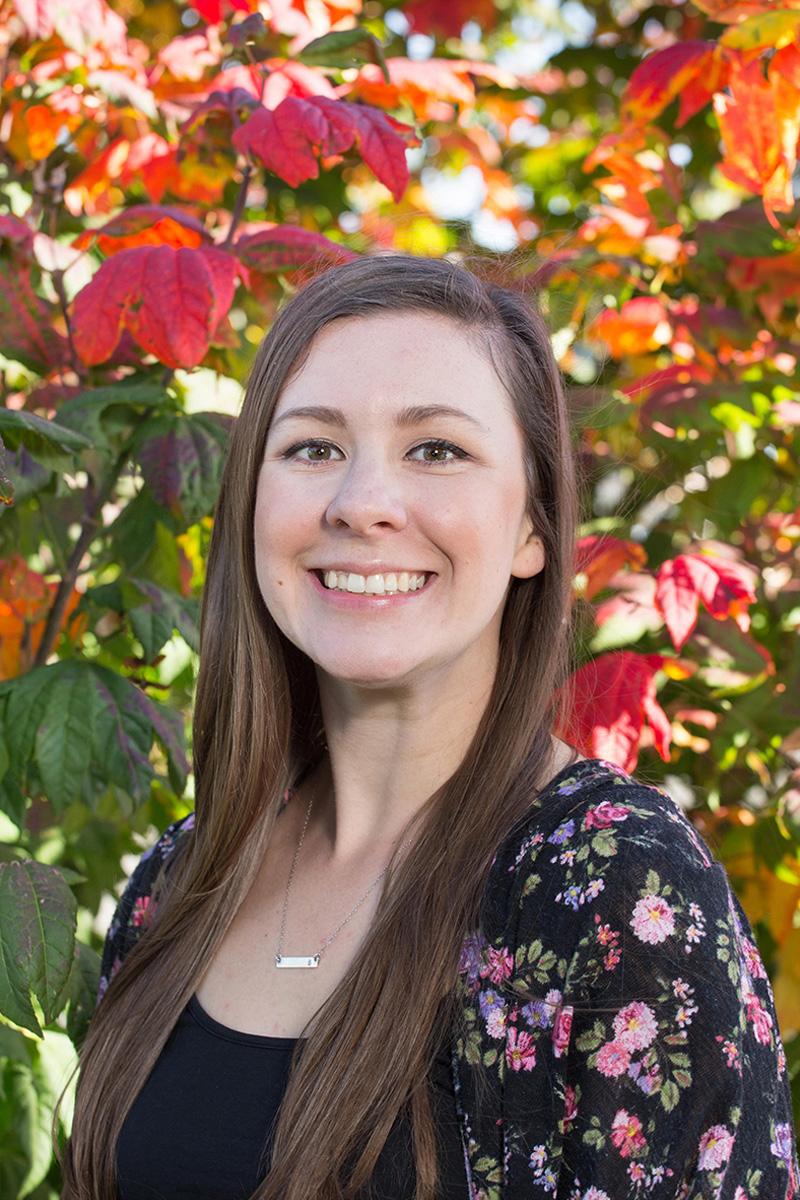 Danielle Jones M.A., CCC-SLP/L