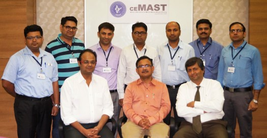 Bronchoscopy workshop CEMAST