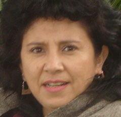 Jacqueline Lagos, escritora y poetisa (1965)