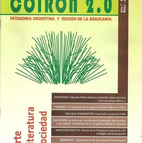 «Coirón 2.0»
