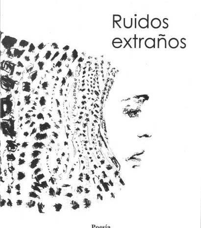 Pablo Cazayous y su libro «Ruidos extraños»