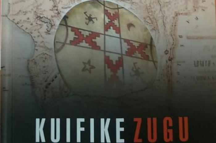 Kuifike Zugu, discursos, relatos y oraciones rituales en mapuzungun