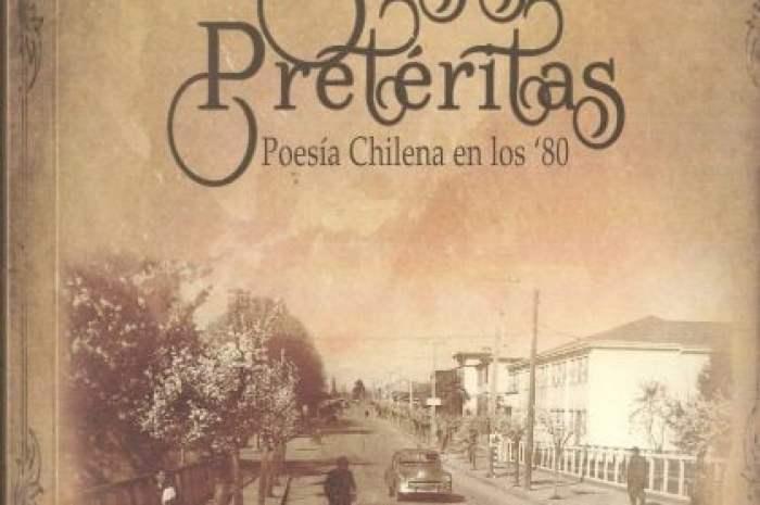 Wellington Rojas: Prosas Pretéritas