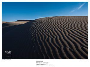 Fotografia Fine Art, Paisaje de Chile