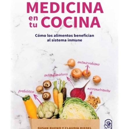 Medicina en tu Cocina