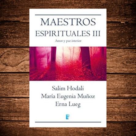 Maestros Espirituales III
