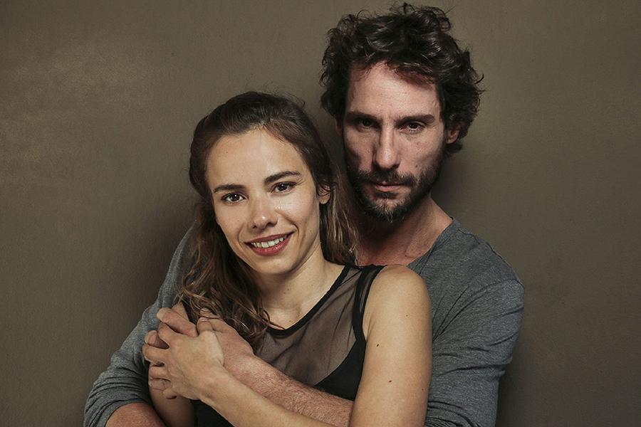 María Gracia Omegna sorprendió a sus seguidores con tierna fotografía de su avanzado embarazo