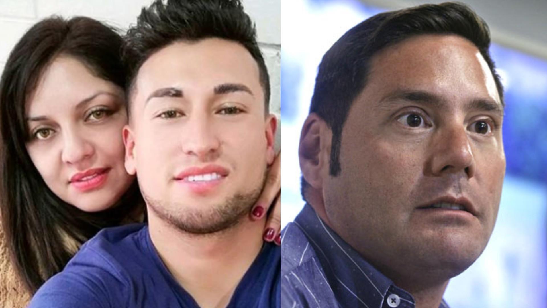 Novio EXIGE DISCULPAS PÚBLICAS de Pancho Saavedra tras fallido programa «Contra viento y marea»