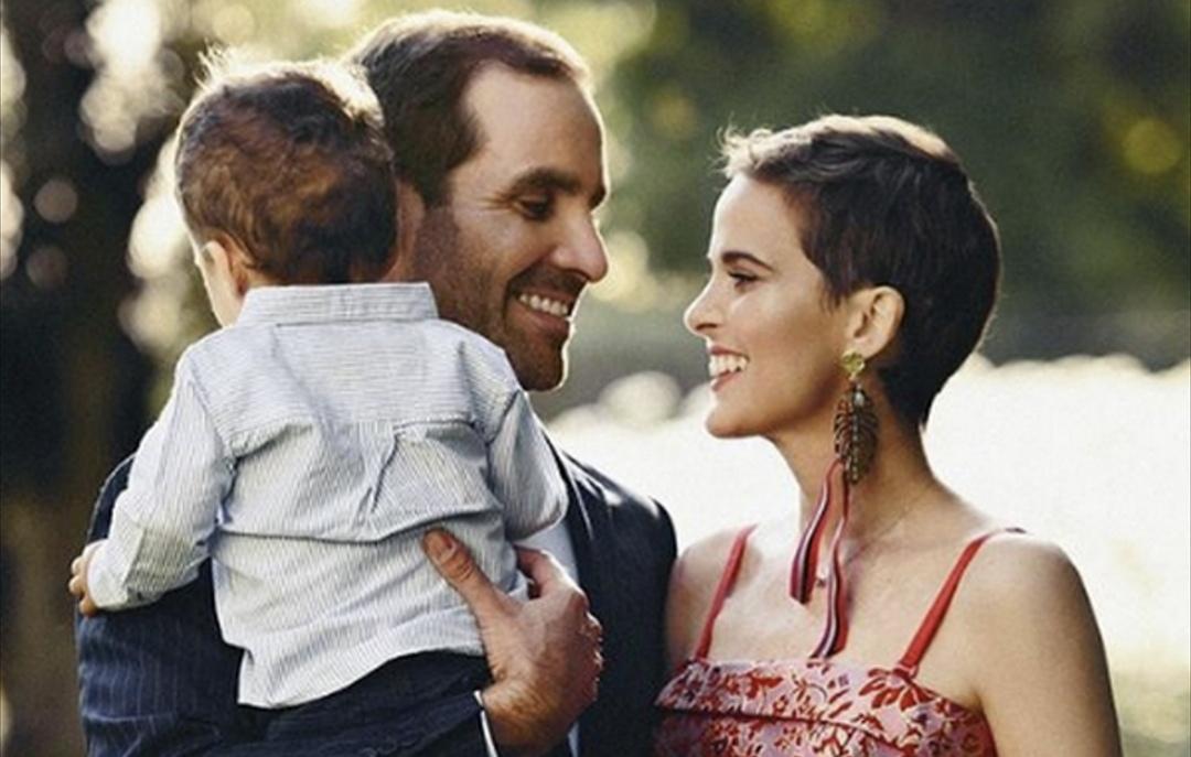 El EMOTIVO mensaje del esposo de Javiera Suárez a 3 meses de su partida