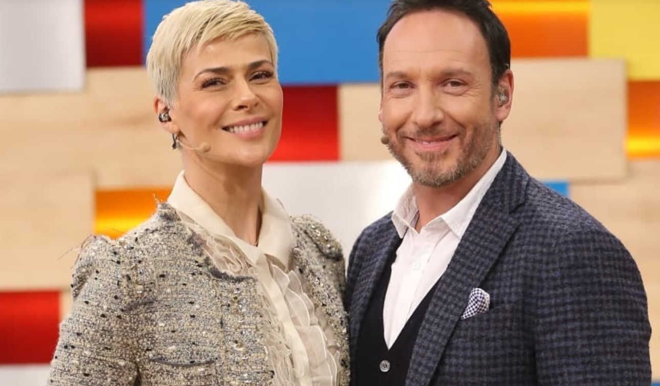 Remezón en Canal 13: desvinculan a rostros emblemáticos del Bienvenidos